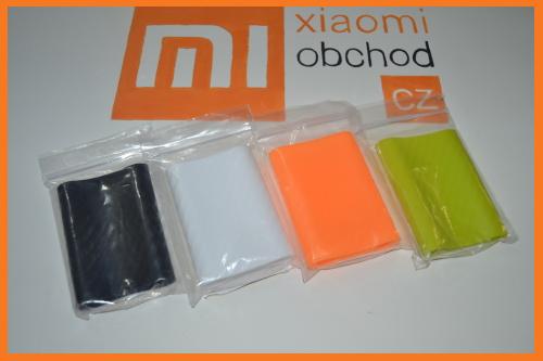 Silikonový obal Xiaomi powerbank 10000mAh
