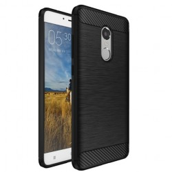 Redmi Note 4 Global / Note 4x Anti-knock Silicone Protective Case
