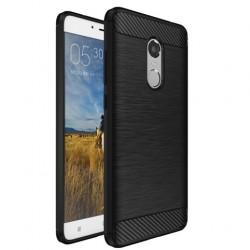 Redmi Note 4 Global / Note 4x Anti-knock Silicone Protective Case