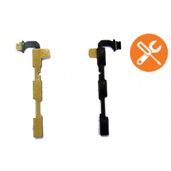 Power Mute Volume Button Port Flex for xiaomi Redmi 3/pro/s Original
