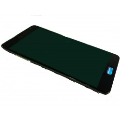 Original Complete screen with front housing for xiaomi Redmi Pro