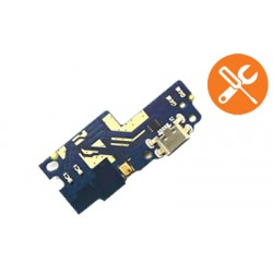USB plug charge board with micorphone for Xiaomi Mi Max