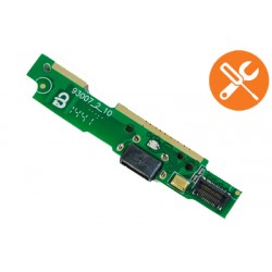 USB plug charge board with micorphone for Xiaomi Redmi 1s Original