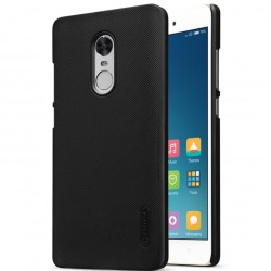 Nillkin Super Frosted Case Frosted Shield Hard Back Case For Xiaomi Redmi Note 4 Global