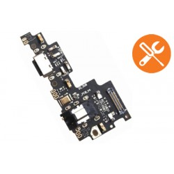 USB plug charge board with micorphone for Xiaomi Mi A1 Original