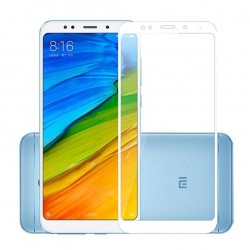 Tempered glass 0,2mm for Xiaomi Redmi 5 plus Global