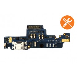 Snapdragon 650 USB plug charge board with micorphone for Xiaomi Redmi note 3 Original