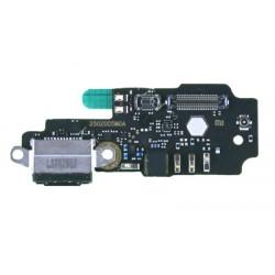 USB plug charge board with micorphone for Xiaomi MI6 Original
