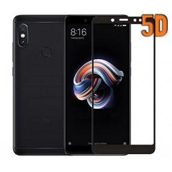 5D Tempered glass Xiaomi Redmi Note 5 Global