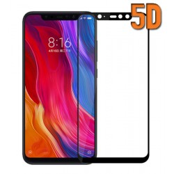 5D Tempered glass Xiaomi Pocophone F1 Global