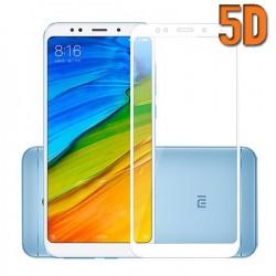 5D Tempered glass Xiaomi Redmi 5 plus Global