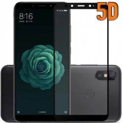 5D Tempered glass Xiaomi MI A2 Global