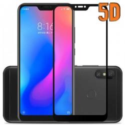 5D Tempered glass Xiaomi MI A2 lite Global