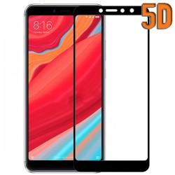 5D Tempered glass Xiaomi Redmi S2 Global