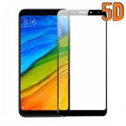 5D Tempered glass Xiaomi Redmi 5 Global