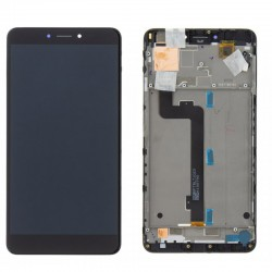 Original Complete screen with front housing for xiaomi Mi Max 2