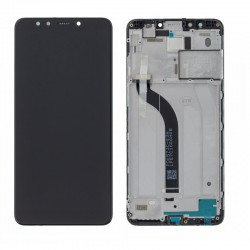 Original Complete screen with front housing for xiaomi Redmi 5