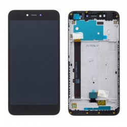 Original Complete screen with front housing for xiaomi Redmi note 5A 32GB Global