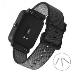 Xiaomi straps Nylon Huami Amazfit Bip
