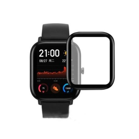Protecting foil for Xiaomi Huami Amazfit GTS