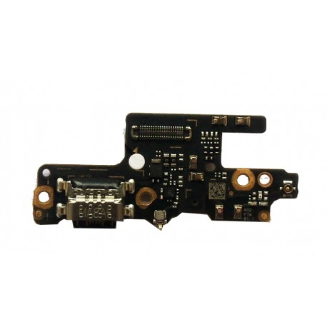 Original USB plug charge board with micorphone for double camera Redmi Note 7 original
