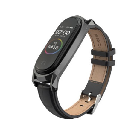 Xiaomi leather straps MiBand 5