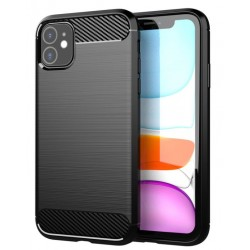 Iphone 11 Rugged Shield Silicone Protective Case
