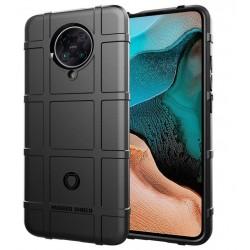 Xiaomi Poco F2 Pro Rugged Shield Silicone Protective Case