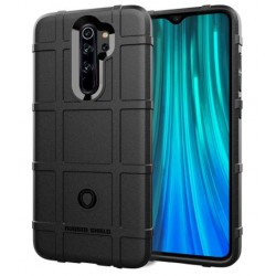 Xiaomi Redmi Note 8 Pro Rugged Shield Silicone Protective Case