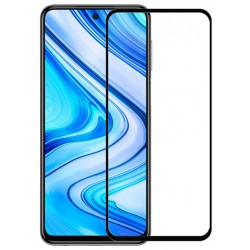 5D Tempered glass Xiaomi Redmi Note 9 Pro / Note 9S
