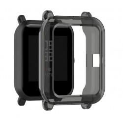 SIKAI Ochranné pouzdro pro Xiaomi Huami Amazfit BIP/1S silikon