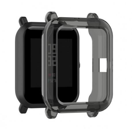 SIKAI silicon Case Cover Protect for Xiaomi Huami Amazfit BIP/1S