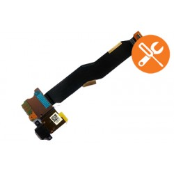 Dock Connector type c USB Charger Charging Port Microphone Flex Cable for Xiaomi Mi5 Original