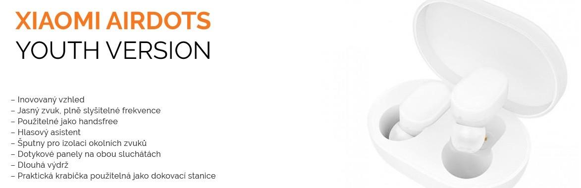 Xiaomi Airdots Youth version